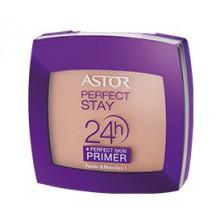 Astor Perfect Stay 24h Powder 200 Nude długotrwały puder  kryjący
