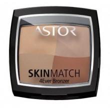 Astor-Skin-Match-4Ever-Bronzer-001-Blonde-puder-brązujący-drogeria-internetowa