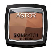 Astor-Skin-Match-4Ever-Bronzer-002-Brunette-puder-brązujący-drogeria-internetowa