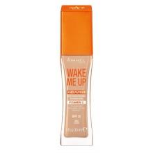 Rimmel-Wake-Me-Up-SPF-15-300-Sand-podkład-rozświetlający-drogeria-internetowa