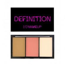 Makeup-Revolution-I-Heart-Makeup-Definition-Fair-zestaw-do-konturowania-drogeria-internetowa