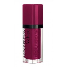 Bourjois-Rouge-Edition-Velvet-14-Plum-Girl-matowa-pomadka-do-ust-drogeria-internetowa