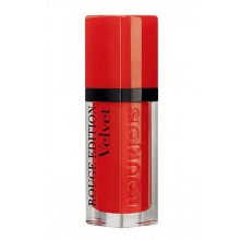 Bourjois-Rouge-Edition-Velvet-20-Poppy-Days-matowa-pomadka-do-ust-drogeria-internetowa