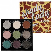 The Balm TheBalm ShadyLady Palette Vol3. paleta 9 cieni do powiek