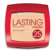Rimmel-Lasting-Finish-25h-Powder-Foundation-003-Silky-Beige-puder-kryjąco-matujący-drogeria-internetowa