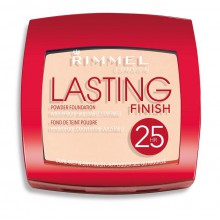 Rimmel-Lasting-Finish-25h-Powder-Foundation-001-Light-puder-kryjąco-matujący-drogeria-internetowa