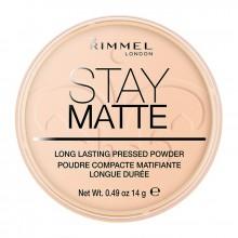 Rimmel-Stay-Matte-Pressed-Powder-006-Warm-Beige-długotrwały-puder-matujący-drogeria-internetowa