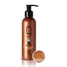 Silcare-Quin-Fluid-BB-Body-Shine-Dark-balsam-upiększający-do-ciała-200-ml-drogeria-internetowa