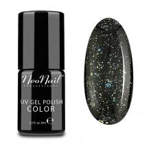 Neonail-3625-Black-Confetti-lakier-hybrydowy-UV-6-ml-drogeria-internetowa