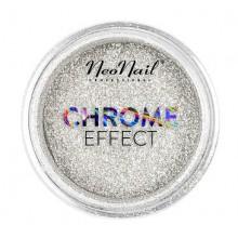 Neonail-Chrome-Effect-silver- pyłek-efekt-chromu-2-g-drogeria-internetowa
