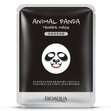 Bioaqua-Animal-Panda-Addict-Mask-maska-w-płacie-drogeria-internetowa