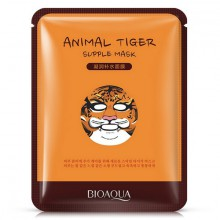 Bioaqua-Animal-Tiger-Addict-Mask-maska-w-płacie-drogeria-internetowa