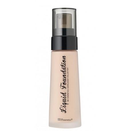 Bh-Cosmetics-podkład-Liquid-Foundation-L2-Light-Olive-drogeria-internetowa