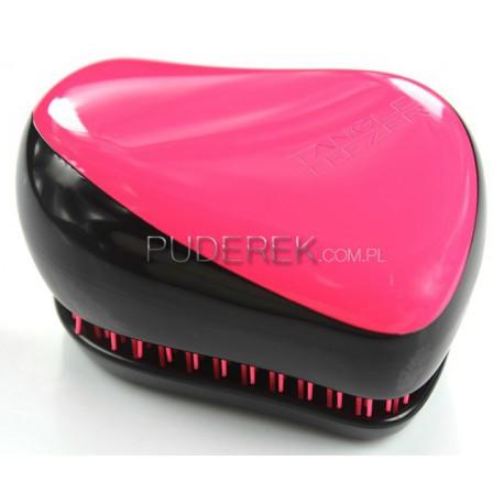 Tangle Teezer Compact Styler szczotka Pink Sizzle