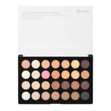 BH-Cosmetics-Neutral-Eyes-Palette-paleta-28-cieni-drogeria-internetowa