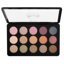 BH-Cosmetics-Studio-Pro-Dual-Effect-Wet/Dry-Palette-Universal-paleta-15-cieni-cienie-do-powiek-drogeria-internetowa-puderek.com.