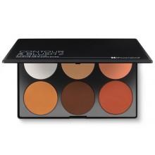 BH-Cosmetics-Contour-&-Blush-2-Palette-paleta-do-konturowania-konturowanie-twarzy-drogeria-internetowa-puderek.com.pl