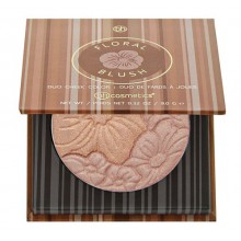 BH-Cosmetics-Floral-Blush-Duo-Cheek-Color-Bahama-Bronze-róż-do-policzków-drogeria-internetowa
