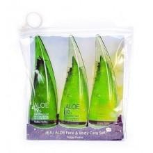 Holika-Holika-Jeju-Aloe-Face-and-Body-Care-Set-zestaw-55-ml-koreańskie-kosmetyki-drogeria-internetowa-puderek.com.pl