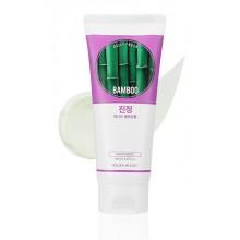 Holika-Holika-Daily-Fresh-Cleansing-Foam-Bamboo-pianka-oczyszczająca-150-ml-koreańskie-kosmetyki-drogeria-internetowa-puderek-co