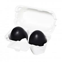 Holika-Holika-Charcoal-Egg-Soap-mydło-oczyszczające-z-węglem-aktywnym-2-szt-koreańskie-kosmetyki-drogeria-internetowa-puderek-co