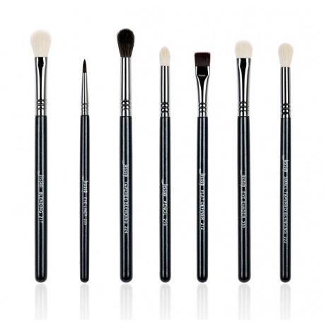 Jessup-T077-Pro-Brushes-Set-zestaw-7-pędzli-do-makijażu-oczu-drogeria-internetowa-puderek.com.pl