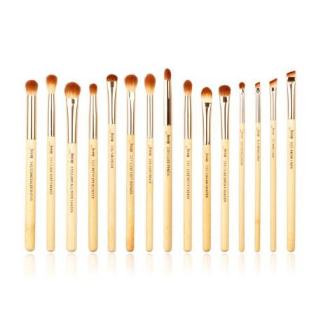Jessup-T137-Bamboo-Brushes-Set-zestaw-15-pędzli-do-makijażu-pędzle-do-makijażu-oczu-drogeria-internetowa-pędzle-do-makijażu-pude