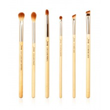 Jessup-T141-Bamboo-Brushes-Set-zestaw-6-pędzli-do-makijażu-oczu-pędzle-do-makijażu-drogeria-internetowa-pędzle-do-makijażu-puder
