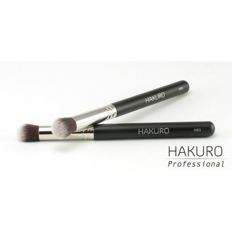 Hakuro-H63-pędzel-do-kosmetyków-mineralnych-cieni-korektora-pędzle-do-makijażu-sklep-z-kosmetykami-online-puderek.com.pl