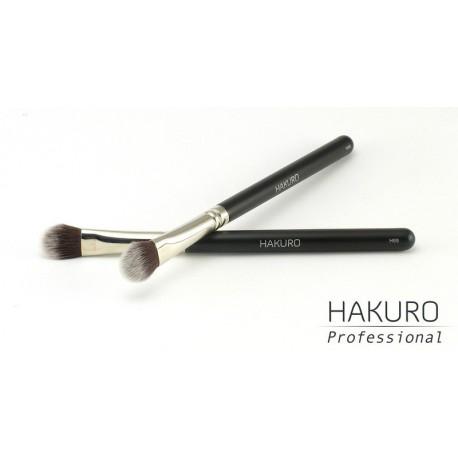 Hakuro-H66-pędzel-do-aplikacji-cieni-korektora-pędzle-do-makijażu-sklep-z-kosmetykami-online-puderek.com.pl