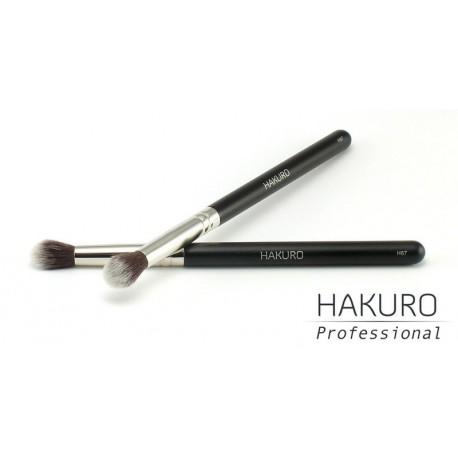 Hakuro-H67-pędzel-do-rozcierania-cieni-korektora-pędzle-do-makijażu-sklep-z-kosmetykami-online-puderek.com.pl