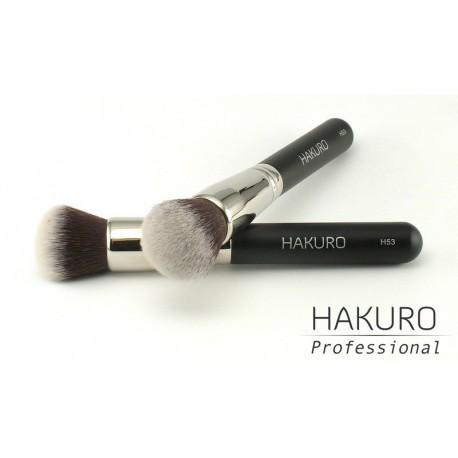 Hakuro-H53-pędzel-kulka-do-podkładu-płynnego-i-mineralnego-pędzle-do-makijażu-sklep-z-kosmetykami-online-puderek.com.pl