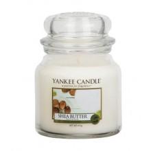 Yankee-Candle-Shea-Butter-słoik-średni-świeca-drogeria-internetowa-puderek.com.pl