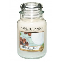 Yankee-Candle-Shea-Butter-słoik-duży-świeca-zapachowa-drogeria-internetowa-puderek.com.pl
