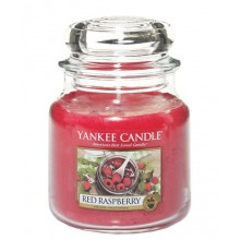 Yankee-Candle-Red-Raspberry-słoik-średni-świeca-drogeria-internetowa-puderek.com.pl