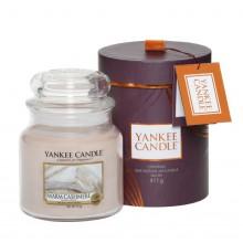 Yankee-Candle-Fall-In-Love-Gift-Set-Warm-Cashmere-średni-słoik-świeca-zapachowa-drogeria-internetowa-puderek.com.pl