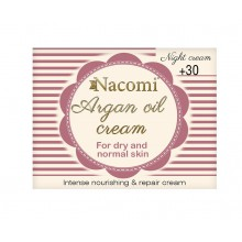 Nacomi-Maroccan-Argan-Cream-bogaty-krem-na-noc-30+-50-ml-drogeria-internetowa-puderek.com.pl