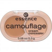 Essence-Camouflage-Cream-Concealer-10-Natural-Beige-podwójny-kamuflaż-drogeria-internetowa-puderek.com.pl
