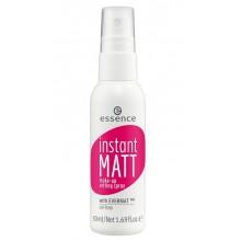 Essence-Instant-Matt-Make-up-Setting-Spray-matujący-utrwalacz-makijaż-50-ml-drogeria-internetowa-puderek.com.pl