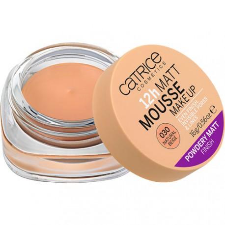 Catrice-Matt-Mousse-Makeup-030-Natural-Beige-podkład-w-musie-drogeria-internetowa-puderek.com.pl