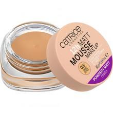 Catrice-Matt-Mousse-Makeup-015-Sand-Beige-podkład-w-musie-drogeria-internetowa-puderek.com.pl