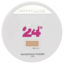 Maybelline Superstay Waterproof Powder 24h 40 Fawn wodoodporny puder