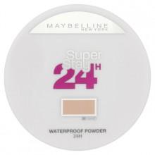 Maybelline Superstay Waterproof Powder 24h 30 Sand wodoodporny puder