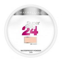 Maybelline-Superstay-24H-Waterproof-Powder-długotrwały-puder-matujący-20-Cameo-drogeria-internetowa-puderek.com.pl