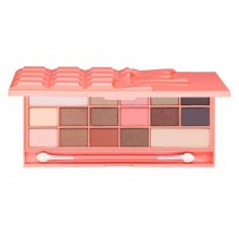 Makeup-Revolution-Chocolate-and-Peaches-paleta-cieni-drogeria-internetowa-puderek.com.pl