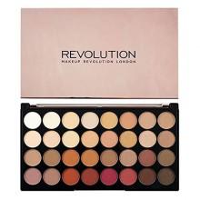 Makeup-Revolution-Flawless-3-Resurrection-32-Eyeshadow-Palette-paleta-32-cieni-cienie-do-powiek-drogeria-internetowa-puderek.com