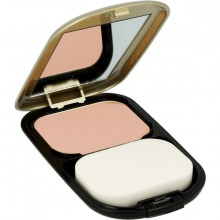 Max Factor Facefinity Compact Foundation 01 Porcelain  podkład w kompakcie