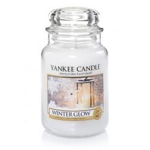 Yankee-Candle-Winter-Glow-słoik-duży-świeca-zapachowa-drogeria-internetowa-puderek.com.pl
