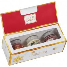 Yankee-Candle-The-Perfect-Christmas-Gift-Set-zestaw-3-małych-słoików-drogeria-internetowa