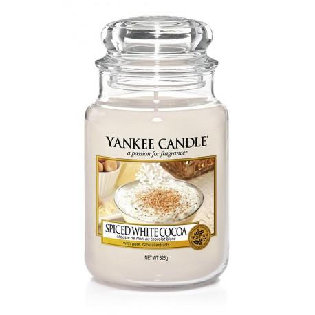 Yankee-Candle-Spiced-White-Cocoa-słoik-duży-świeca-zapachowa-drogeria-internetowa-puderek.com.pl